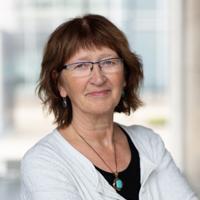 Karen-Margrete Frederiksen