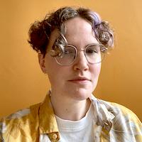 Anna K. Jørgensen