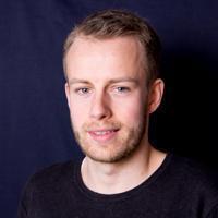 Peter Westberg Holm