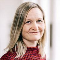 Vibeke Mark-Hansen