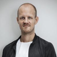 Mathias Danbolt