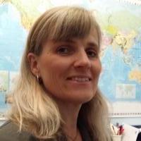 Marianne Kjærulf