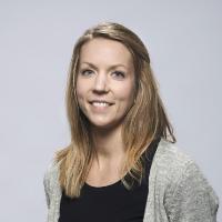 Ida Marie Modvig