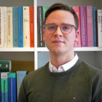 Rasmus Grønved Nielsen