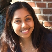 Sree Gayathree Selvantharan