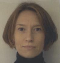 Irina Pozdnyakova