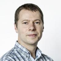 Jakob Johan Demant