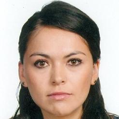 Daniela Rodarte Sanchez