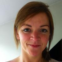 Lena Thoft-Pedersen