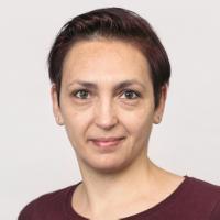 Slobodanka Dimova