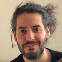Guillermo Sergio Moreno Pescador