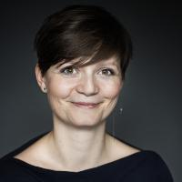 Katrine Lindvig