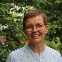Birgitte Krogh Pedersen