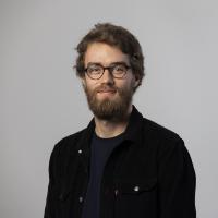 Rasmus Kehlet Berg