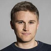 Mikkel Broen Jakobsen