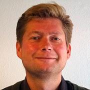 Peter Rekve