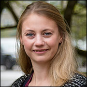 Anne Helene Christensen