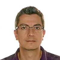 Javier Martin Gonzalez