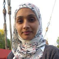 Rabia Suhail Abdullah