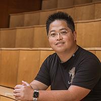 Chenhao Wang