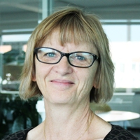 Trine Louise Schreiber