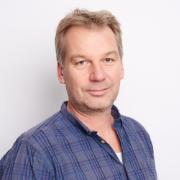 Casper Hvenegaard Rasmussen