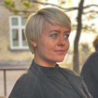 Helena Maria Dávidsdóttir Danielsen