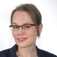 Christine Svinth-Værge Põder