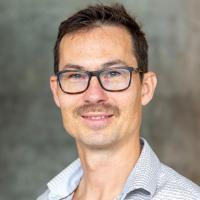 Associate Professor Rune W. Berg