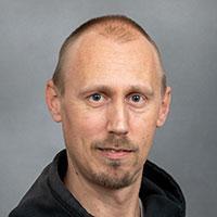 Jesper Allan Frederiksen