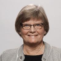 Ingegerd Larsson