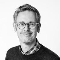 Mads Meier Jæger