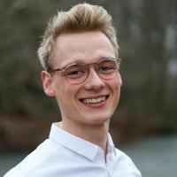 Alex Berg Kristensen