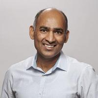 Atul Shahaji Deshmukh