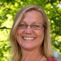 Pernille Rørholt
