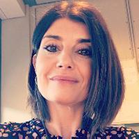 Stéphanie Maria Palombi
