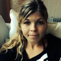 Simone Anna Melander