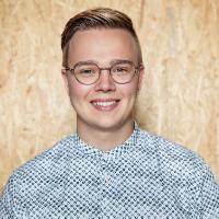 Tobias Svend-Aage Beyer-Pedersen