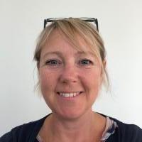 Gitte Lykke Jensen