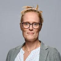 Mette Korre Andersen