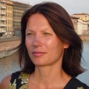 Helle Vogt