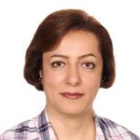 Maryam Sharafi Farzad