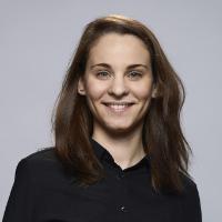 Lola Julie Torz Pedersen