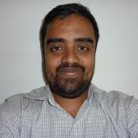 Shyam Gopalakrishnan