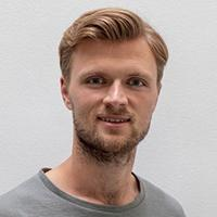 Magnus Romme Larsen