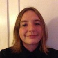Jeanette Sofie Sporon-Fiedler