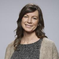 Barbara Thaysen