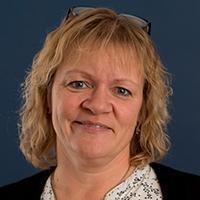 Connie Foss Hansen
