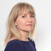 Anne Mette Thorhauge