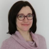 Magdalena Rogalska-Taranta